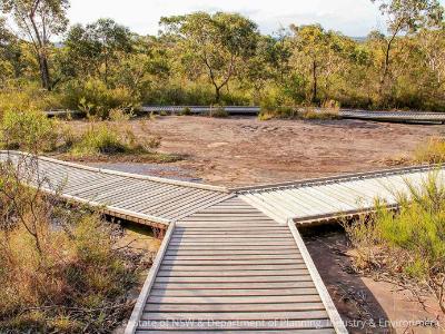 Bulgandry Art Site Aboriginal Place