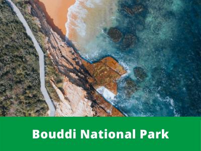 Bouddi National Park