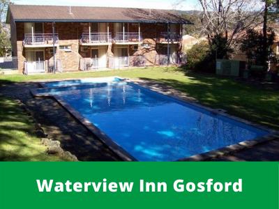 Waterview Motor Inn Gosford